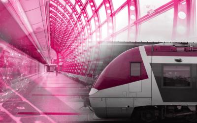 Stimio au Rail Industry Meetings les 9 et 10 Décembre 2020