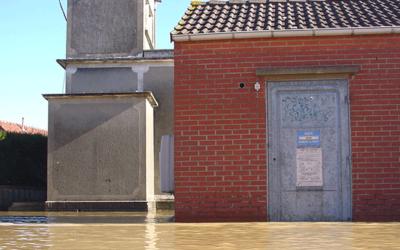 Surveillance d'inondation de transformateurs ENEDIS