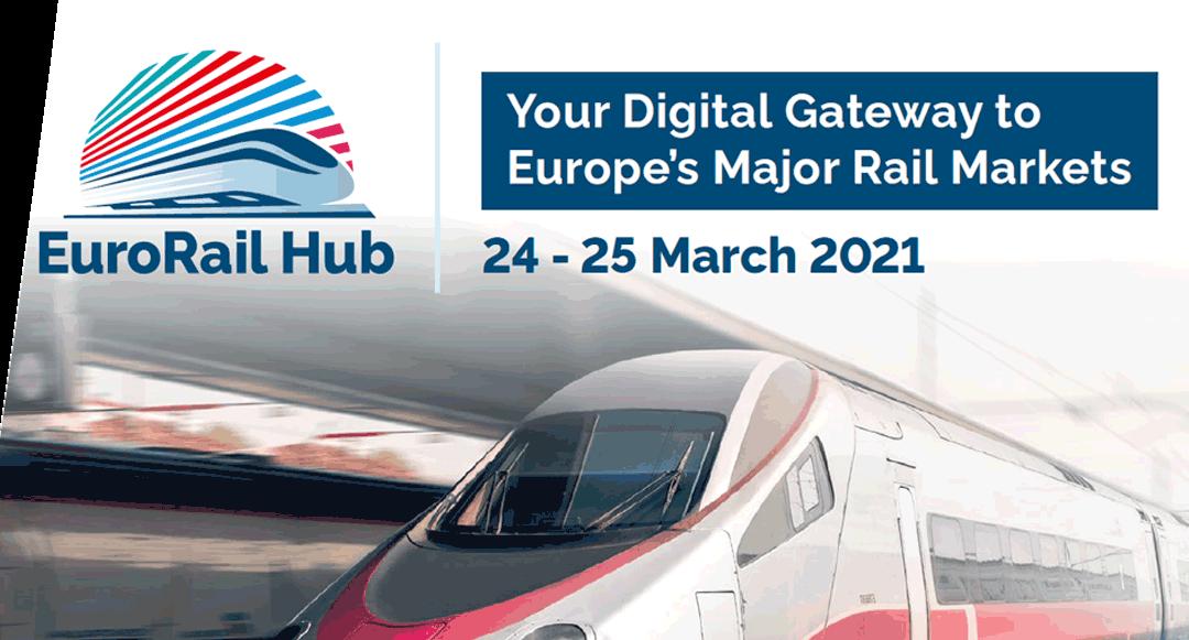 eurorail hub iot stimio