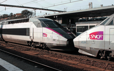 Press Release – Framework Agreement Signing with SNCF Voyageurs