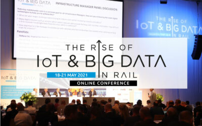 The Rise of IoT & Big Data in Rail 2021