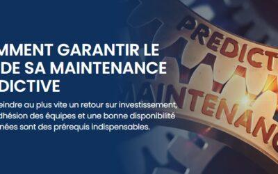 Comment garantir le ROI de sa maintenance prédictive