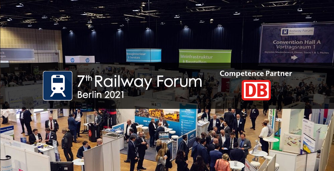 Oxygen Railway IoT Platform