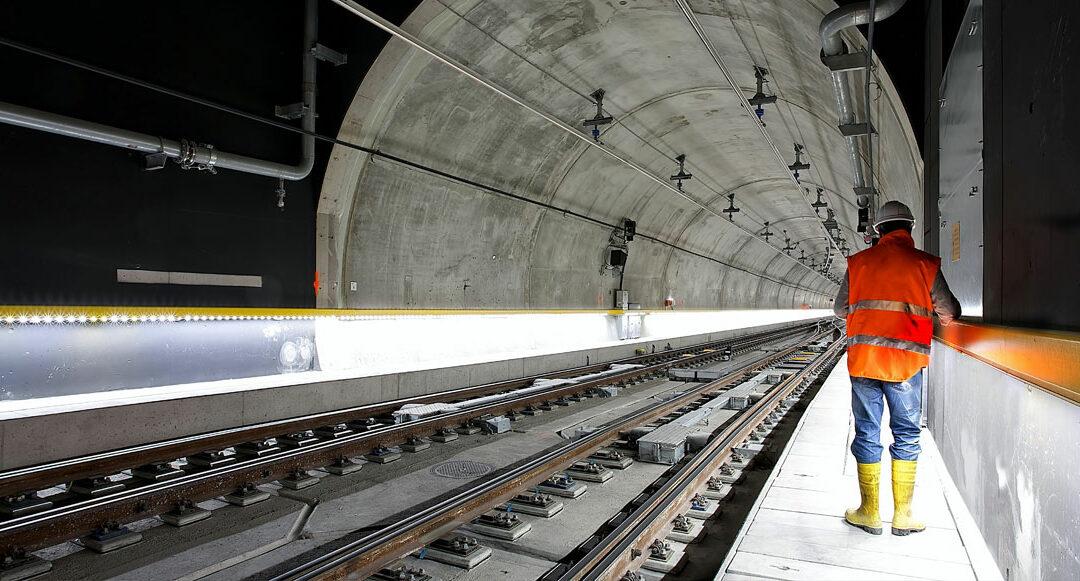 IoT maintenance ferroviaire