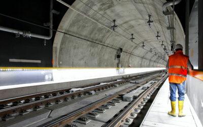 Communiqué – Stimio lève 1,7M d'euros pour accélerer la digitalisation de la maintenance ferroviaire
